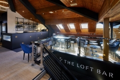 The Upper Loft Bar