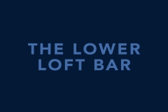 The Lower Loft Bar